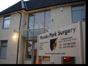 Monks Park Surgery