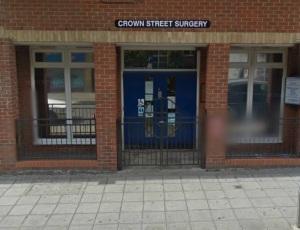 Crown Street Surgery