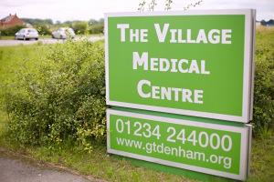 village medical