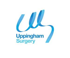 uppingham surgery