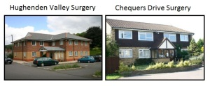 Hughenden Valley & Chequers Driver Surgery