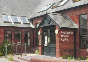 Okehampton Medical Centre