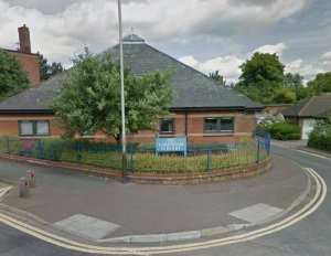 Lakenham Surgery