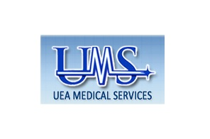 UEA Medical Services