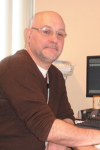Dr. Geoff Cook
