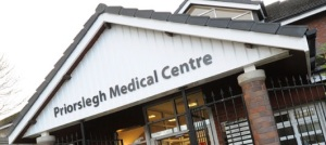 Priorsleigh Medical Centre