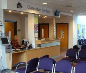 Clarendon Surgery