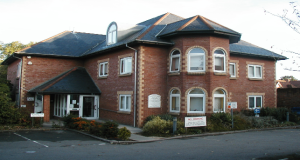 Hanscombe House Surgery