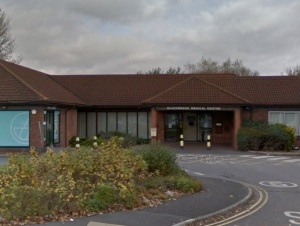 Blackbrook Medical Centre
