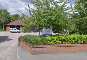 The Burbage Surgery