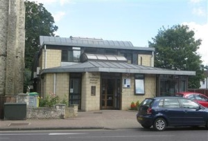 Chislehurst medical practice