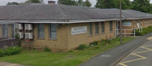 Upwell Health Centre